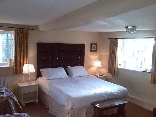 Key Farm House: Double en-suite