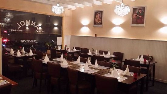 Anmol Indian Restaurant