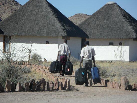Desert Homestead Lodge: service: https://www.tripadvisor.co.uk/LocationPhotoDirectLink-g479221-d658927-i114969052-Desert_Homestead_Lodge-Namib_Naukluft_Park_Khomas_Region.html