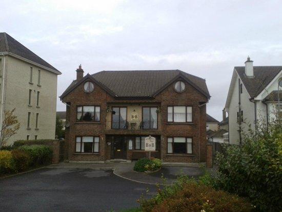 Ocean Crest House : Fachada principal