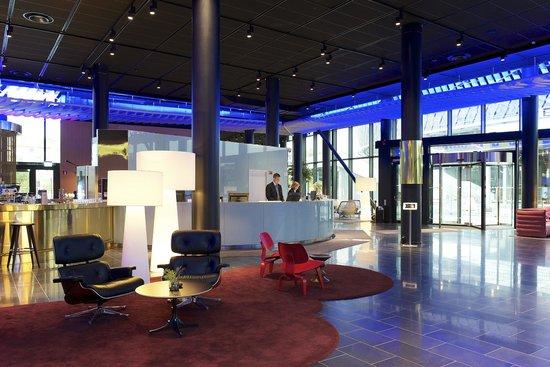 Photo of Quality Hotel Globe Stockholm