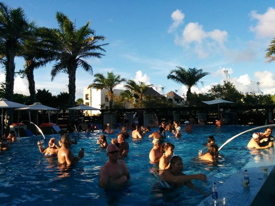 hard rock hotel casino punta cana pool party eden pool adults only - Punta Cana Resorts Hard Rock Hotel