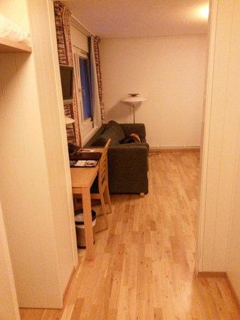 BEST WESTERN PLUS Kalmarsund Hotell : from the door way