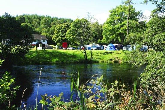 Cobleland Campsite