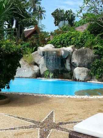 Palm Garden Resort Phuket : Okt 2014