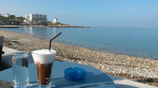 Meltemi Cafe