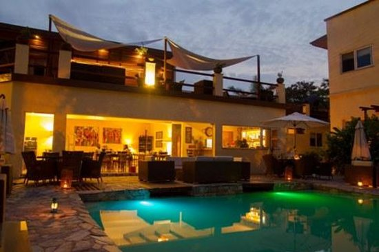 La villa boutique hotel updated 2017 reviews price for Best boutique hotels in la
