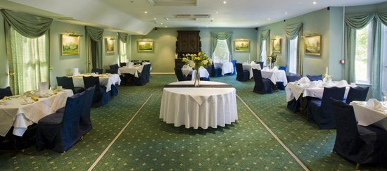 Bourne Hall Country Hotel: Cameron Room