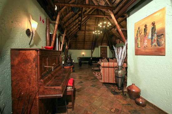 Summer Garden Guest House (The Palms) : Lapa