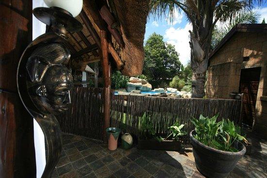 Summer Garden Guest House 사진