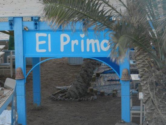 فندق إلبريمو دهب: El Primo hotel