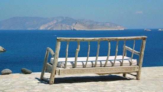 Karavostasis, Grecia: Folegandros Villas