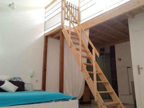 la grange du pourra h tel saint priest voir les tarifs 6 avis et 7 photos tripadvisor. Black Bedroom Furniture Sets. Home Design Ideas