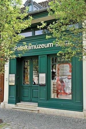 Zugfozde Palinka Museum