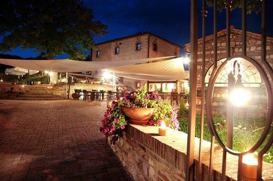 La Villa di Monterosso