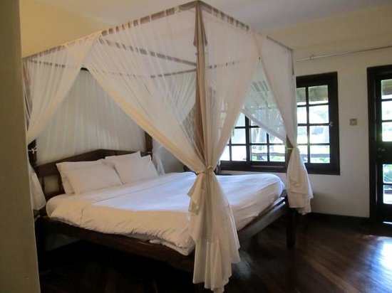 Safari Park Hotel: Junior Suite Leopard 409