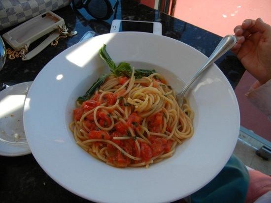 Stella Italianfare La Jolla: 1
