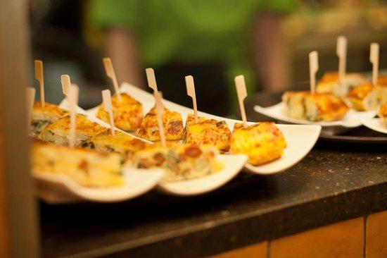 Carina Tapas Restaurant