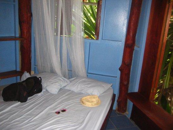 Luna Llena Hotel: The Bungalow