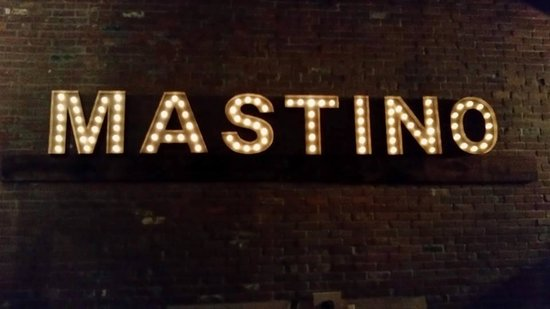 SoLita & Mastino- Delray Beach