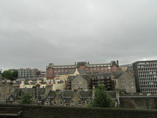 Edinburgh Hop on Hop Off Tours: xxx