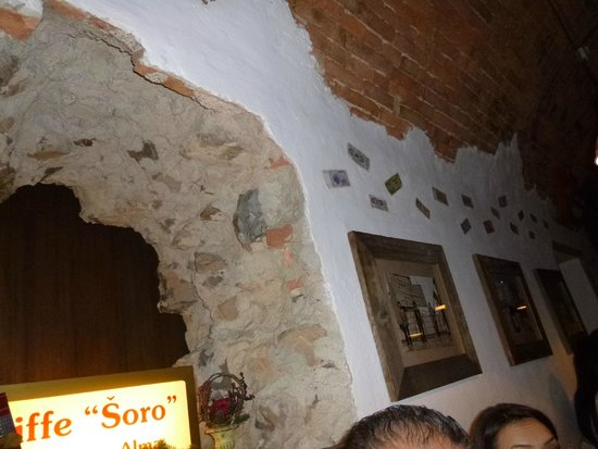 Sarajevo '84: una parete