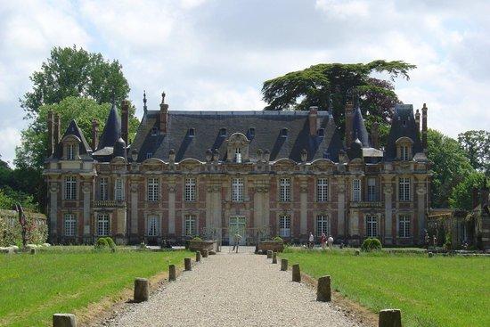 chateau de miromesnil updated 2017 prices castle. Black Bedroom Furniture Sets. Home Design Ideas