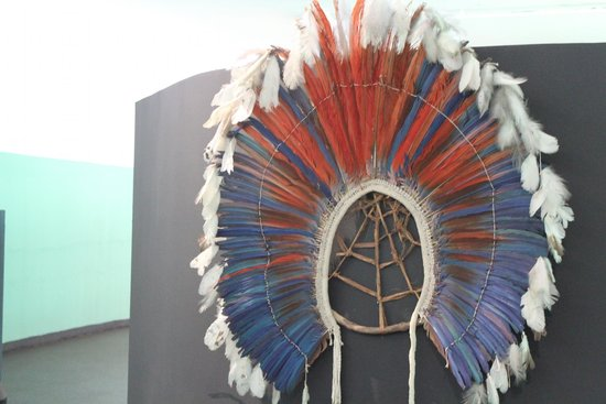 Memorial of the Indigenous Peoples