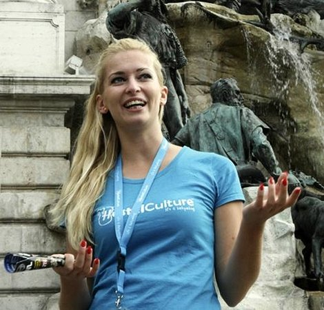 Dublin Free Tour by HostelCulture