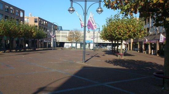 Winkelcentrum de Loper
