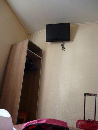 Hotel de France Quartier Latin: Camera