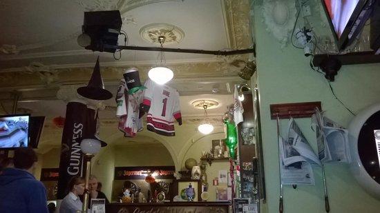 Paddy Whelan's Pub: @Paddy Whelan´s