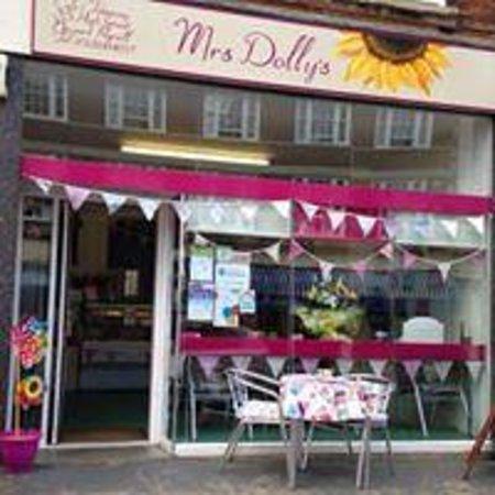 Mrs Dollys: The Lovely Mrs Dolly's