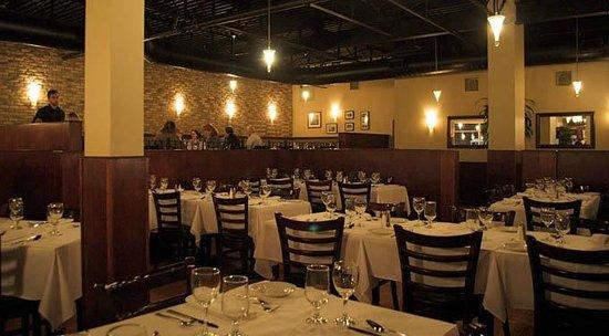 La salle manger photo de vivaldi montr al tripadvisor for La salle a manger montreal menu