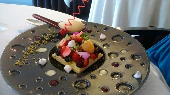 Restaurant le Gambetta: Sweet!