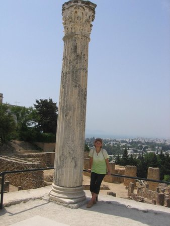 Carthage Tours: Карфаген
