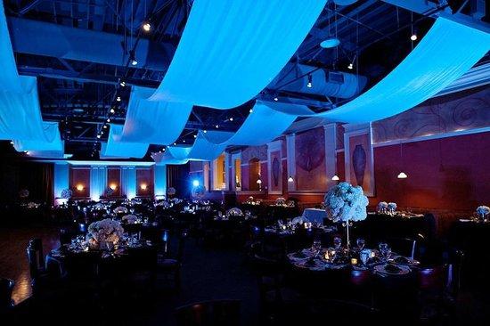 Wedding Receptions Picture Of The Big Chill Charlotte Tripadvisor