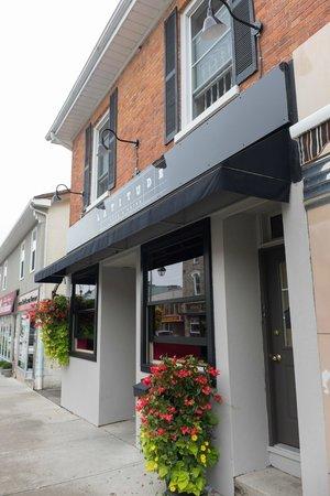 Best Restaurants In Georgetown Ontario