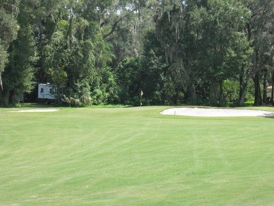 ‪Tomoka Oaks Golf  Club‬