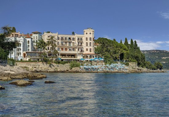 Photo of Hotel Miramar Opatija