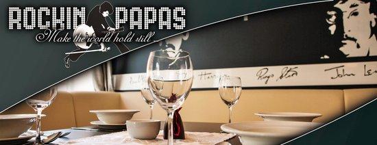 Rockin' Papas Restaurnat