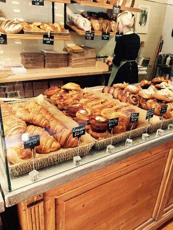Fournee Bakery