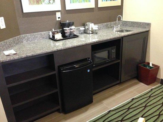 DoubleTree Suites by Hilton Orlando - Disney Springs Area: COPA