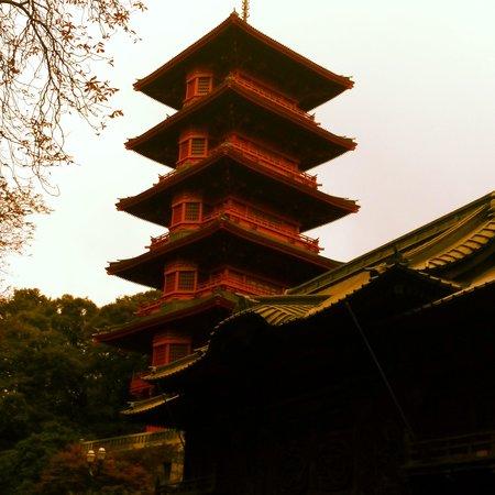 Laeken Palace : Torre Giapponese
