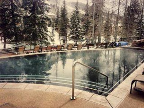 Hotel Talisa, A Luxury Collection Resort, Vail: Pool