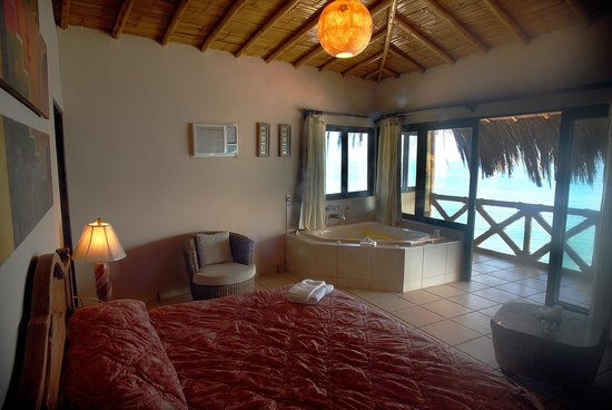 Hotel Grand Mare & Bungalows