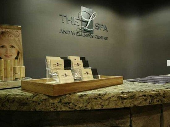 ‪The L Spa & Wellness Centre‬