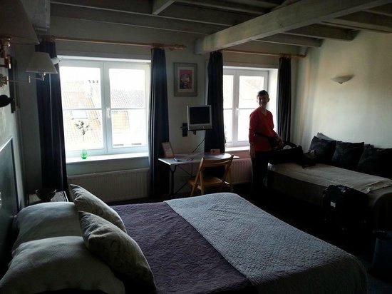 Koen & Annemiene Dieltens: Our Room