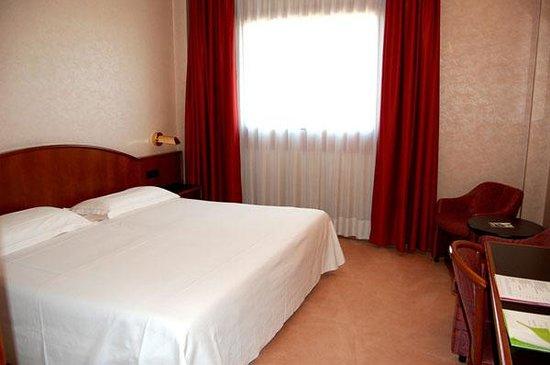 Abacus Hotel: Foto do meu quarto