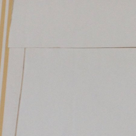 Monterey Marriott: Poorly patched wall paper in newly remodeled room